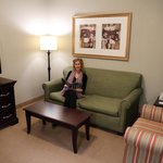 Foto de Country Inn & Suites By Carlson, Ithaca