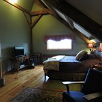 Foto de The Inn At Grace Farm B&B