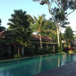 Foto de Y Resort Ubud