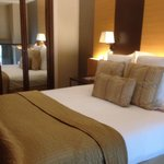 Φωτογραφία: Crowne Plaza London Kensington