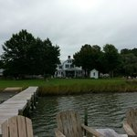 The Inn at Tabbs Creek Waterfront B&B resmi