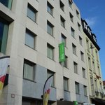 Bild från Ibis Styles Antwerpen City Center