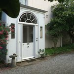 Creed House B&B, Grampound, Cornwall