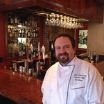 Executive Chef Ian Dieter