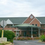 Foto Econo Lodge & Suites Lake Norman
