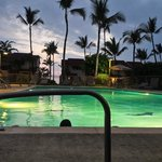 Keauhou Kona Surf And Racquet Club Resort resmi