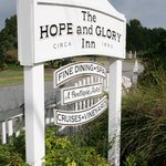 Hope and Glory Inn Foto