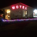 Foto van Starlite Motel Richland Center