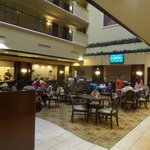 Embassy Suites Tampa - Brandon Foto