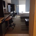 Home2 Suites by Hilton Nashville Ai
