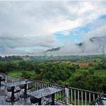 The Blue Sky Resort - Khao Kho resmi
