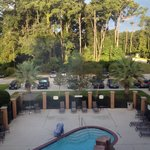 Φωτογραφία: TownePlace Suites Houston Intercontinental Airport