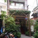 Foto de Little Saigon Boutique Hotel
