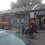 Photo de Zaoyuanju (Hutong Inn)