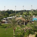 Foto Swiss Inn Pyramids Golf Resort & Swiss Inn Plaza