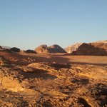 Wadi Rum Travel Camp의 사진