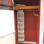 Open Wardrobe/Hanging Room 11