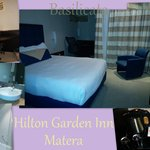 Photo of Hilton Garden Inn Matera