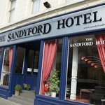 The Sandyford Hotel Foto