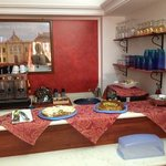 Φωτογραφία: Bed & Breakfast Mediterraneo