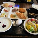 Φωτογραφία: Richmond Hotel Obihiro-ekimae