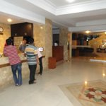 Photo de Sulthan Hotel Banda Aceh