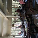 Photo of Wawona Hotel Dining Room