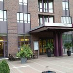 Photo of Mercure Hotel Hamburg City