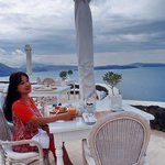 Canaves Oia Hotel Foto