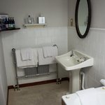 Bathroom in Room 2