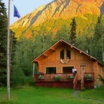 Alaska Heavenly Lodge의 사진