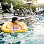 Photo de Hotel Santika Premiere Beach Resort Bali