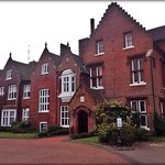 Φωτογραφία: Sprowston Manor Marriott Hotel & Country Club