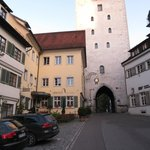 Photo de Hotel-Gasthof Obertor