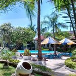 Foto de Jangwani Seabreeze Resort