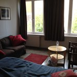 Photo de Hotel-Flats Leopold