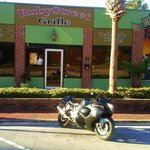 Ruby Street Grille