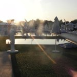 Foto di Casas del Lago Hotel & Beach Club - Adults Only