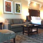 Foto van Horseshoe Casino Luxury All-Suite Hotel