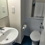Φωτογραφία: Travelodge Glasgow Central
