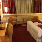 Photo de BEST WESTERN Forest Hills Hotel