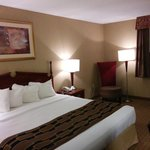 Foto America's Best Inns & Suites