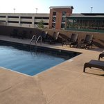 ภาพถ่ายของ DoubleTree by Hilton Memphis Downtown