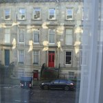 Foto di Hilton Edinburgh Grosvenor