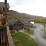 Foto di Hope Lake Lodge & Conference Center