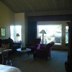 Foto de Salishan Spa and Golf Resort