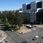 Medina Serviced Apartments Canberra, James Court resmi