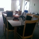 Foto Medina Serviced Apartments Canberra, James Court