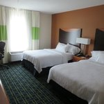 Fairfield Inn & Suites New Bedford의 사진