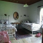 Foto de Blackwood Park Cottages Mole Creek